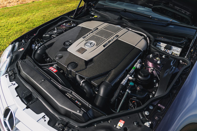 2004 Mercedes-Benz SL65 AMG (R230) - Image 2 of 20
