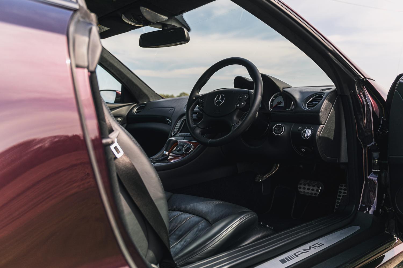 2004 Mercedes-Benz SL65 AMG (R230) - Image 15 of 20