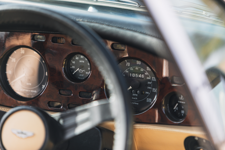1984 Aston Martin V8 Series 4 'Oscar India' - Image 12 of 20