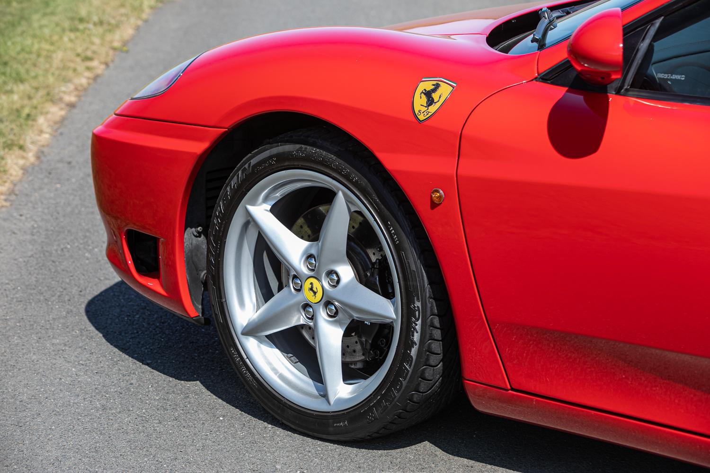 1999 Ferrari 360 Modena F1 - Image 22 of 22