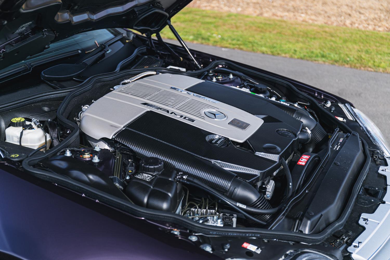 2004 Mercedes-Benz SL65 AMG (R230) - Image 19 of 20