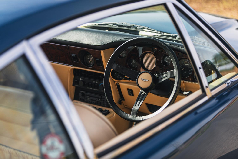 1984 Aston Martin V8 Series 4 'Oscar India' - Image 11 of 20