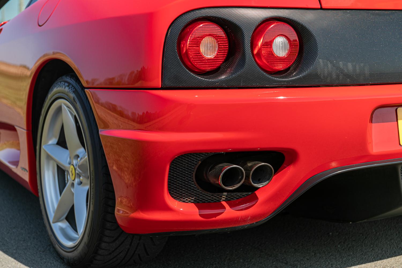 1999 Ferrari 360 Modena F1 - Image 19 of 22