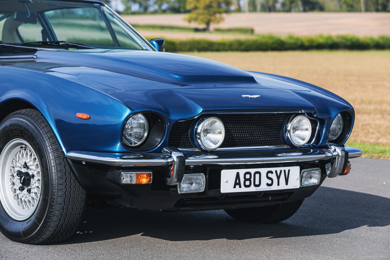 1984 Aston Martin V8 Series 4 'Oscar India' - Image 20 of 20