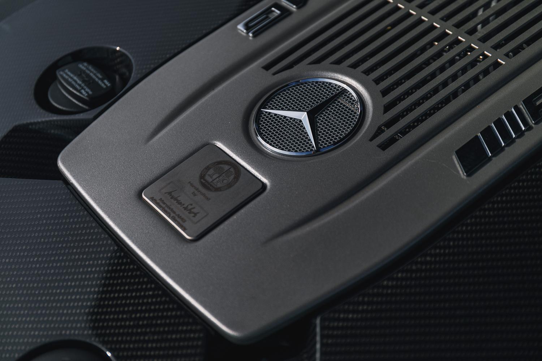 2004 Mercedes-Benz SL65 AMG (R230) - Image 18 of 20