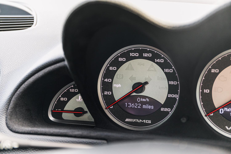 2004 Mercedes-Benz SL65 AMG (R230) - Image 8 of 20