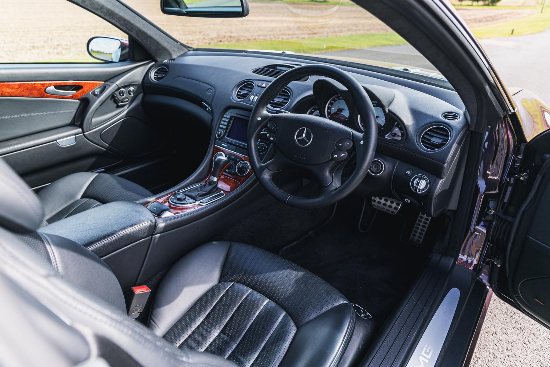 2004 Mercedes-Benz SL65 AMG (R230) - Image 3 of 20