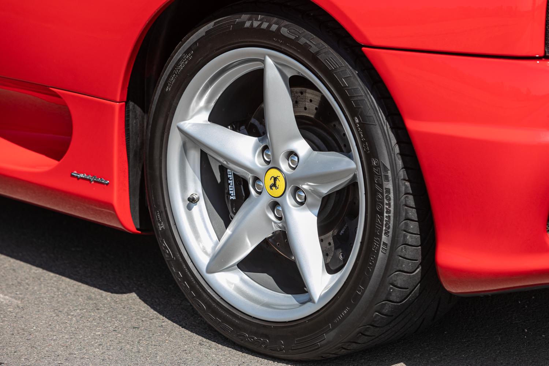 1999 Ferrari 360 Modena F1 - Image 21 of 22