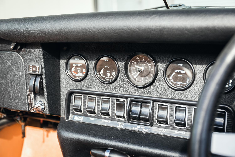 1973 Jaguar E-Type Series 3 V12 - Image 12 of 21