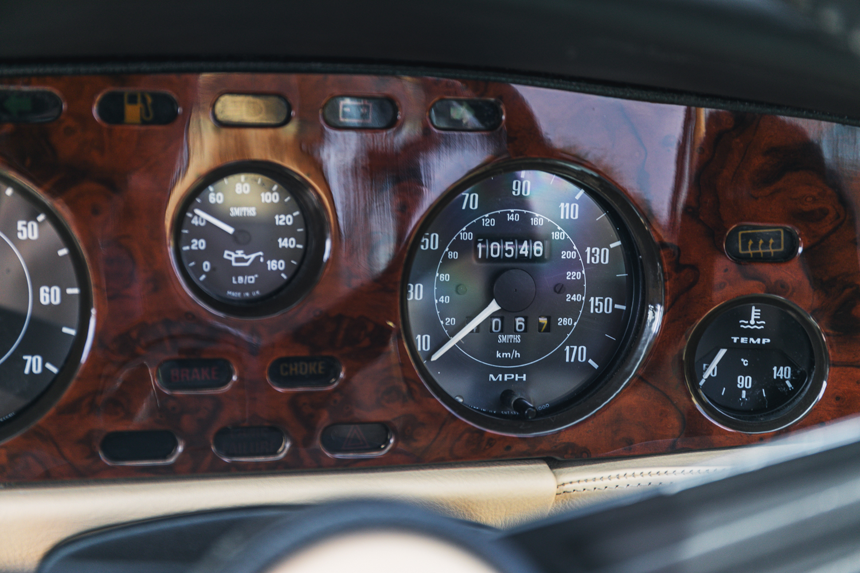 1984 Aston Martin V8 Series 4 'Oscar India' - Image 9 of 20