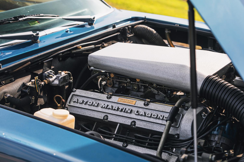 1984 Aston Martin V8 Series 4 'Oscar India' - Image 15 of 20