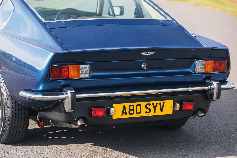1984 Aston Martin V8 Series 4 'Oscar India' - Image 6 of 20