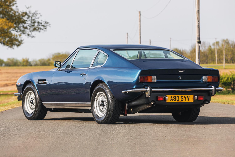 1984 Aston Martin V8 Series 4 'Oscar India' - Image 4 of 20