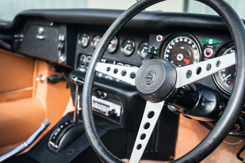 1973 Jaguar E-Type Series 3 V12 - Image 7 of 21