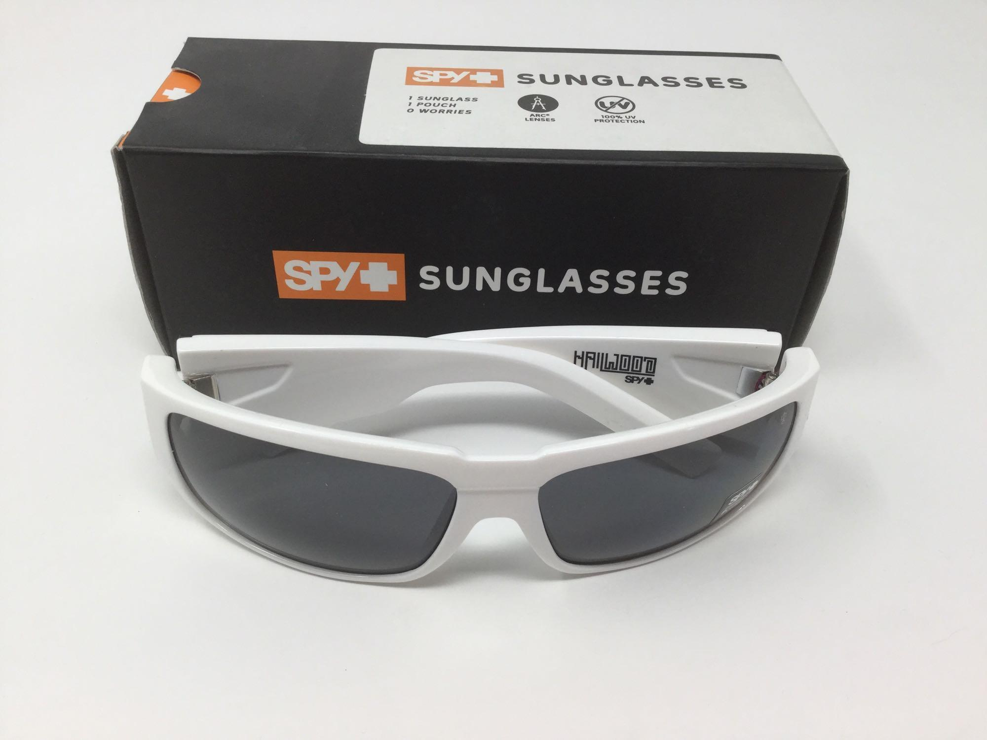 Lot 12 - Spy Sunglasses - Retail $200