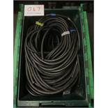 Job lot of unterminated socapex cable