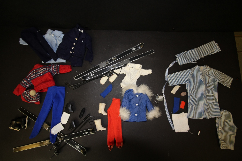 Lot 27 - Paul (Sindy) doll's clothing