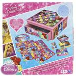 1pcs Brand new and sealed Disney Princess 7 in 1 Wooden house   1pcs Brand new and sealed Disney