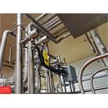 Endress Hauser Pressure Meters Rigging Fee: $150