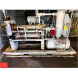 Gardner Denver Air Compressor Rigging Fee: $1025