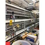 Gallon Jug Conveyor Rigging Fee: $525