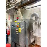 Foremost Dust Collection Bin Rigging Fee: $250