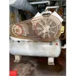Air Compressor Rigging Fee: $525