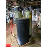 Water Softener System Rigging Fee: $250