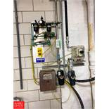 Ecolab Spray Systems Rigging Fee: $100