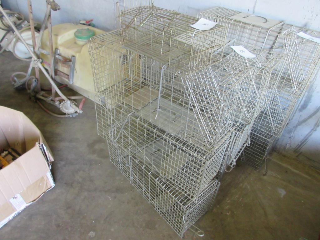 how to make a humane rat trap