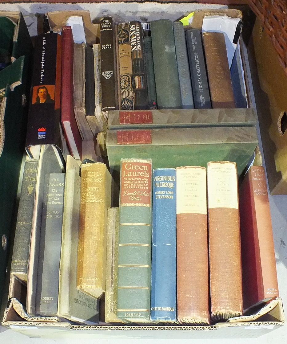 Lot 162 - Breton (Nicholas), A Mad World My Masters, 2 vols, no.443 of ltd edn of 500, cl gt, 8vo, The Cresset