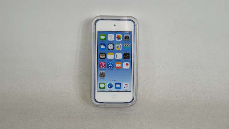 Lote 1241 - 32GB IPOD TOUCH