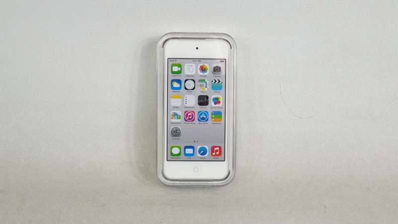 Lote 1242 - 64GB IPOD TOUCH
