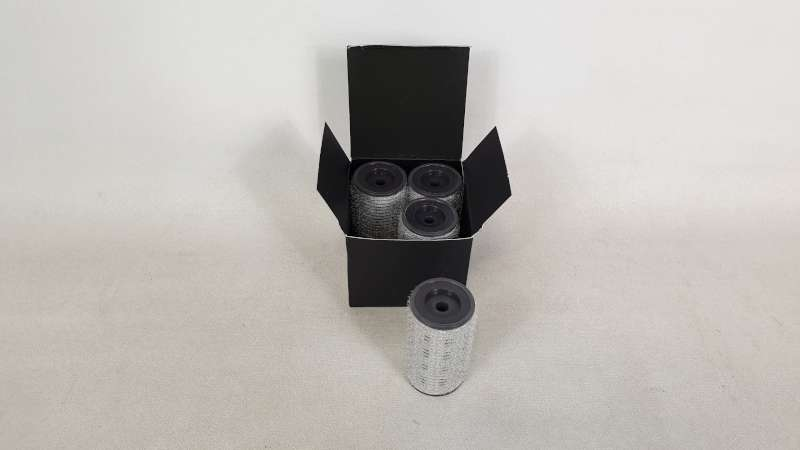 Lote 55 - 44 X SETS OF 4 FHI HEAT ROLLERS