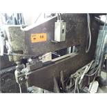 PULLMAX P5 INDUSTRIAL NIBBLER WITH 80MM MAX. PLATE THICKNESS, S/N: 10256 (CI)