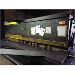 """PEARSON 14/500 MECHANICAL SHEAR WITH 1/2"""" CAPACITY, 173"""" CUTTING LENGTH, 122"""" SQUARING ARM, 2"""