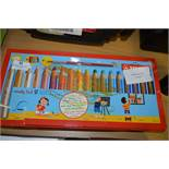 *Stabilo Woody 3 In 1 Art Set