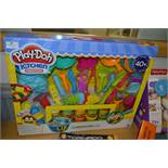 *Play-Doh Kitchen Creations Set