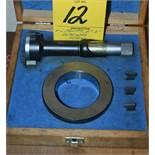 """FOWLER 2"""" - 3"""" INTRIMIKE WITH RING"""