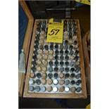 PIN GAUGE SET 625-750