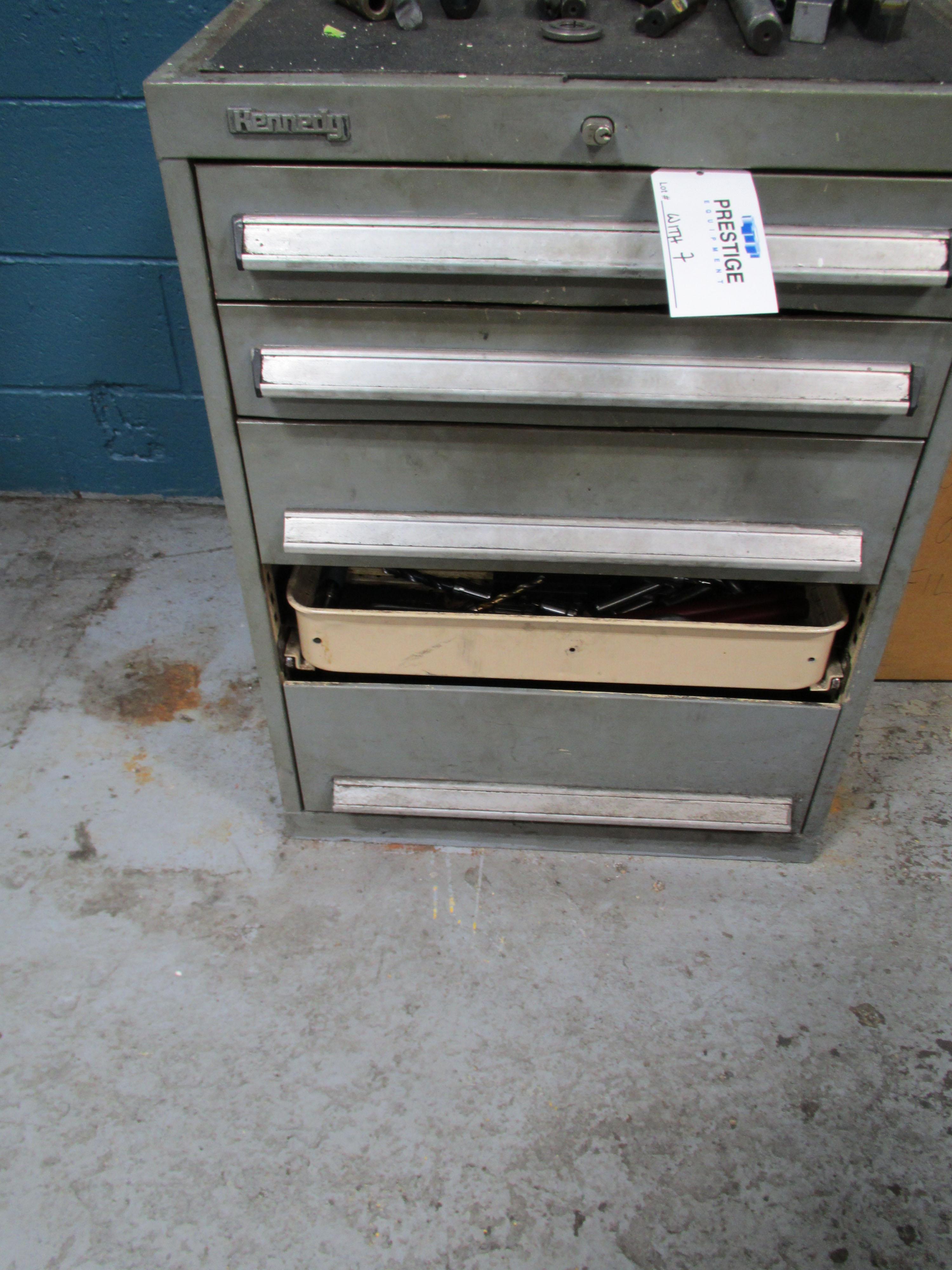 MAZAK QT-200 CNC TURNING CENTER - Image 11 of 14