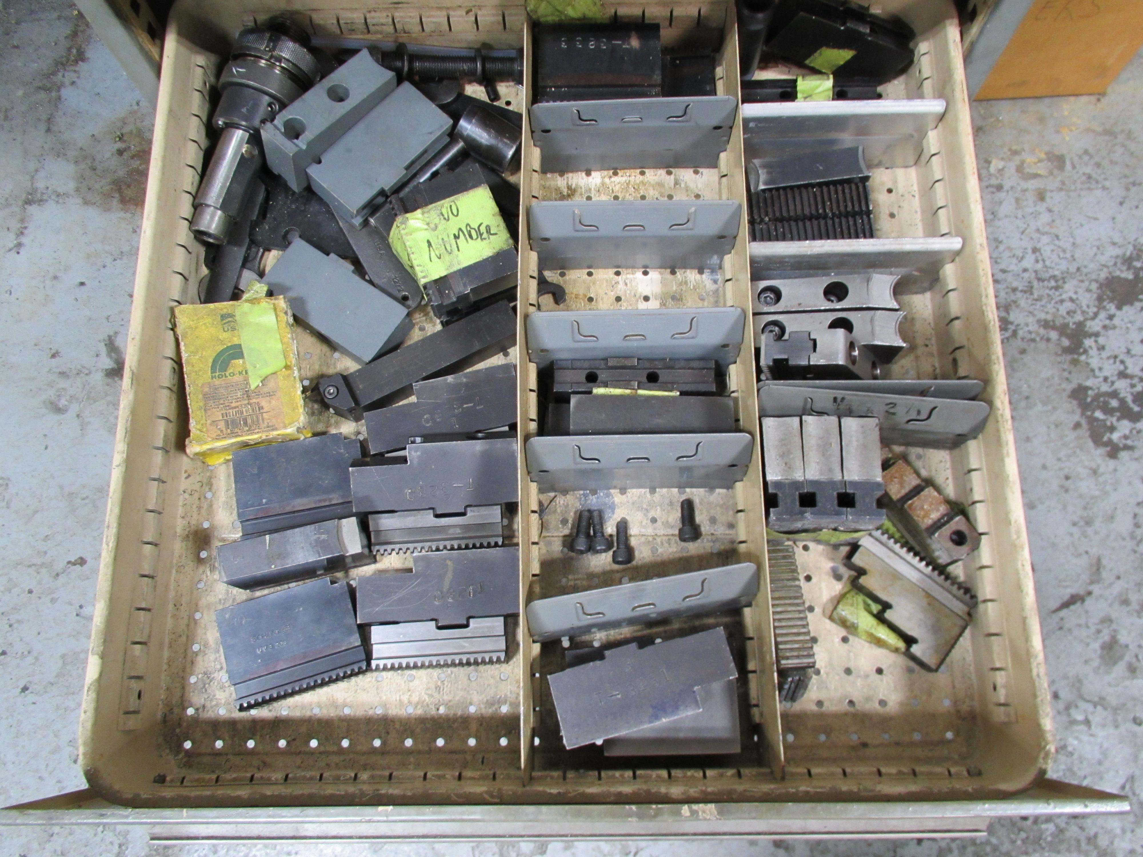 MAZAK QT-200 CNC TURNING CENTER - Image 14 of 14