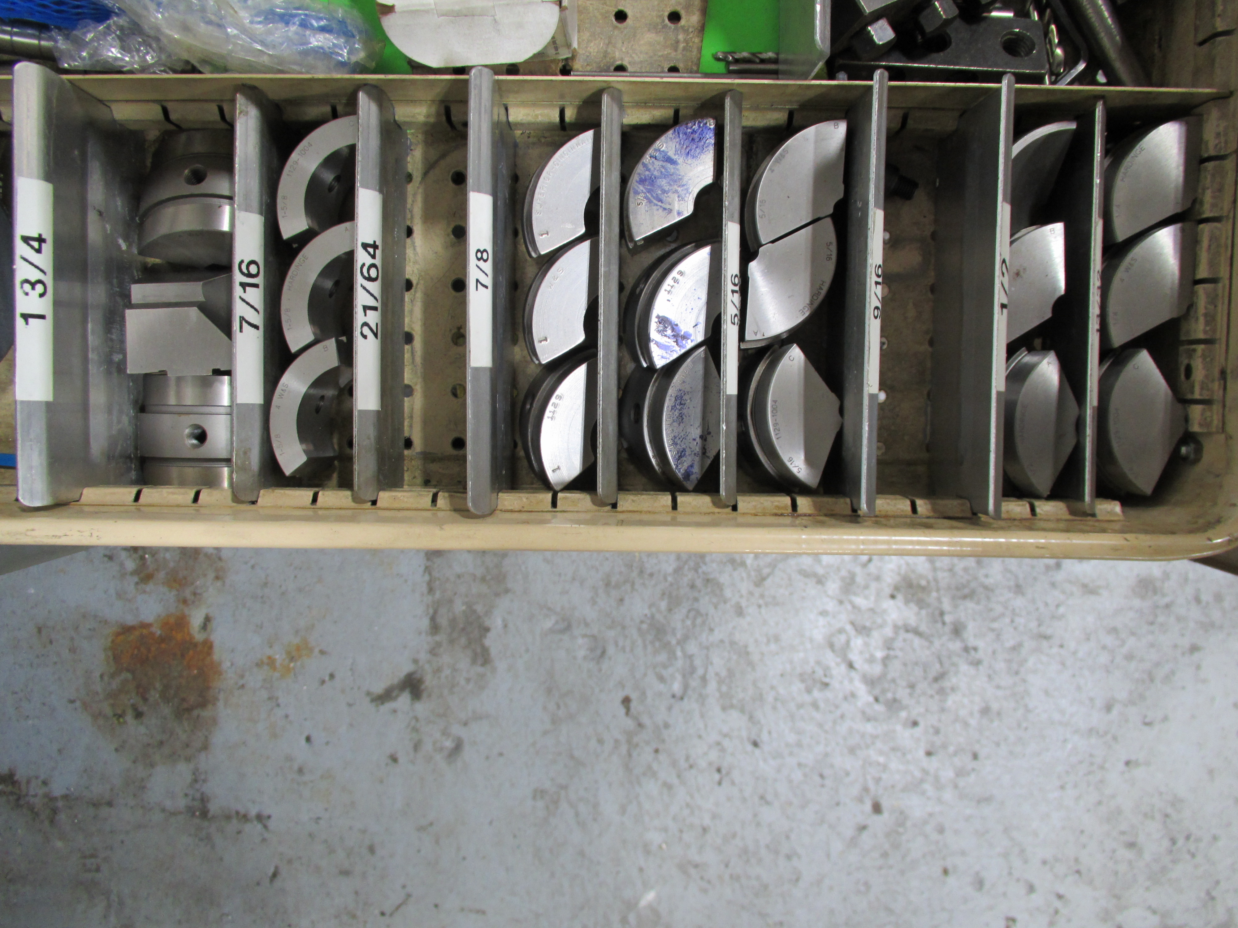 MAZAK QT-200 CNC TURNING CENTER - Image 13 of 14