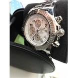 Breitling Avenger Watch