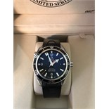 RARE OMEGA JAMES BOND 007 SEAMASTER WATCH NUMBER 0140 OUT OF 5007
