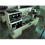 "Jet Lathe, M/N GH-1440W-3, S/N 608W1658W, with Aprox. 55"" Working Area (LOCATED IN FARMINGTON,"