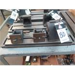 """Hardinge 8"""" x 12"""" Bench Center and Indexing Head"""