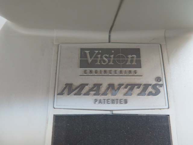 """Lot 1 - Vision Engineering """"Mantis FX"""" Viewing Scope"""