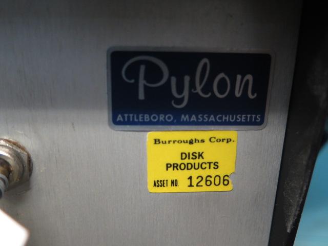 Pylon Vacuum Meter - Image 2 of 2