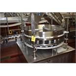 CFM Model 4020 20 pocket, Volumetric Pocket Filler, Set:401 x 411, New 2013, Stainless Steel